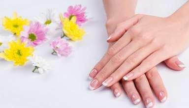 چند راهکار ساده و علمی برای داشتن ناخن های زیبا