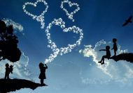 متن های عاشقانه زیبا و کوتاه