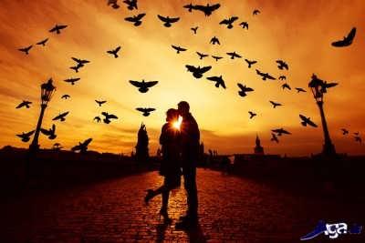 متن کوتاه عاشقانه
