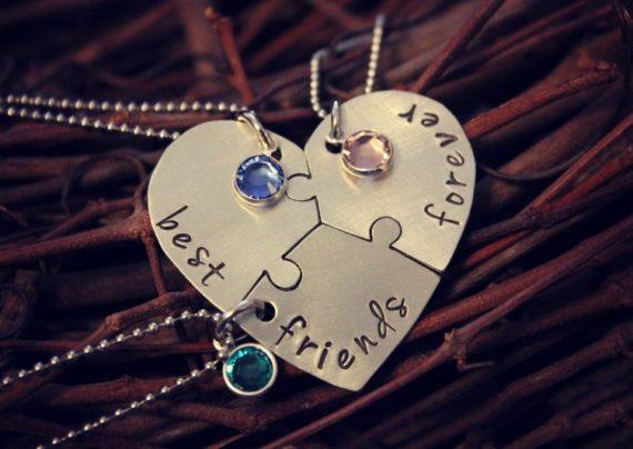 جملات زیبا در مورد دوست و رفیق