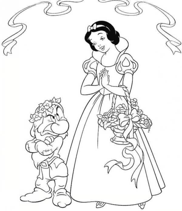 نقاشی کارتونی با طرح های زیبا و جذاب
