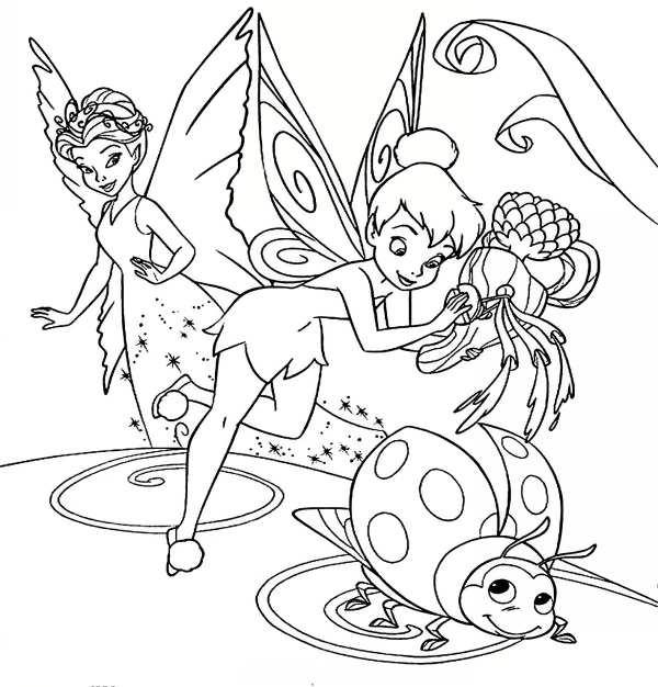 نقاشی های زیبا برای رنگ آمیزی کودکان