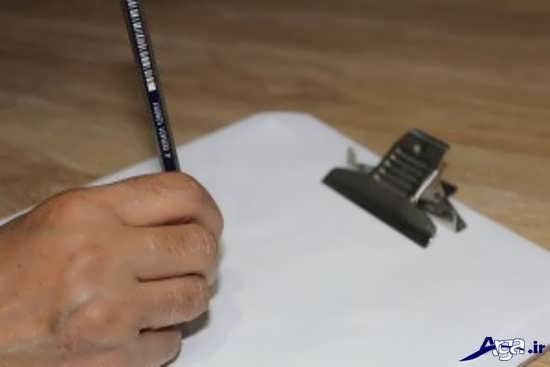 نقاشی با سیاه قلم