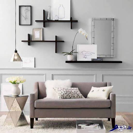 تزیین منزل با دکوری های زیبا و جدید