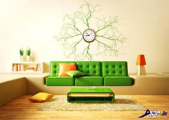 تزیین خانه با ایده های حدید