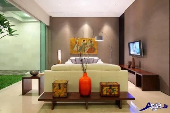 تزیین منزل با وسایل ساده