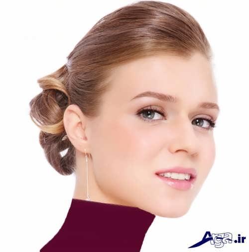 مدل آرایش لایت