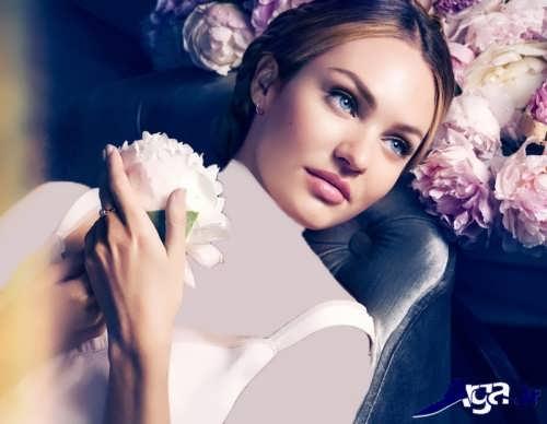مدل های آرایش اروپایی