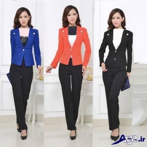 مدل کت های زنانه مجلسی
