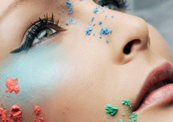 مدل چشم با آرایش های زیبا و جذاب