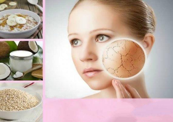 معرفی انواع ماسک صورت برای پوست خشک