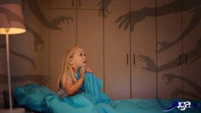 ترس کودکان