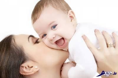 شیر دهی نوزاد