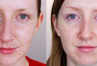 7 ماسک لک صورت با تاثیر قوی