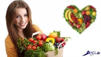 رژیم لاغری میوه
