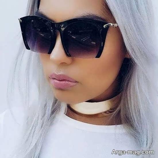 مدلهای عینک آفتابی دخترانه شیک