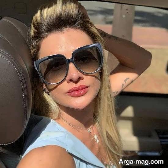 مدلهای جدید عینک آفتابی دخترانه