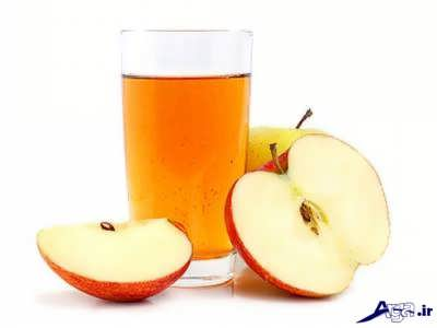 سرکه سیب برای درمان بواسیر