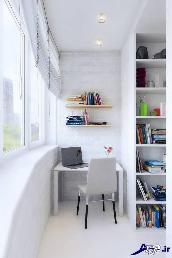 طراحی های مدرن برای خانه های 50 متری
