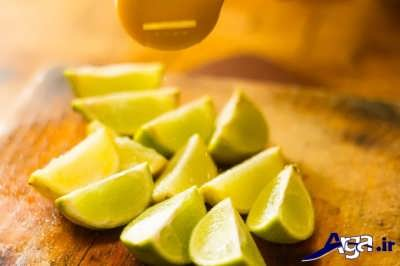 دستور تهیه ترشی لیمو ترش