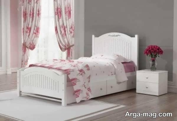 انواع مدل تخت خواب mdf