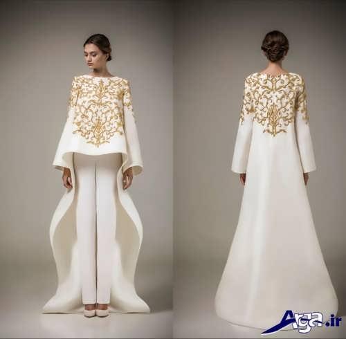 مدل لباس مجلسی ترکیه ای شیک و زیبا