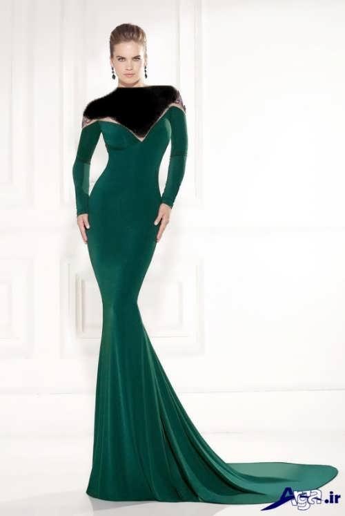 مدل های زیبا و شیک لباس مجلسی