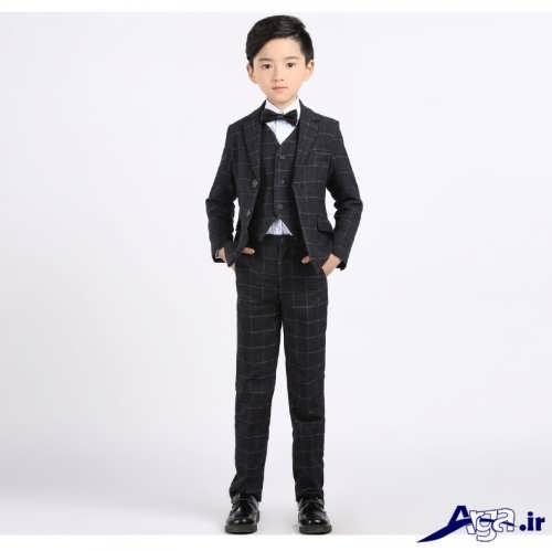 مدل لباس مجلسی پسرانه