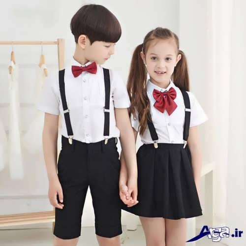 مدل لباس مجلسی بچه گانه دخترانه و پسرانه