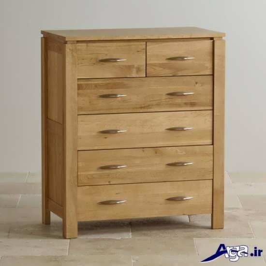 مدل دراور چوبی و زیبا