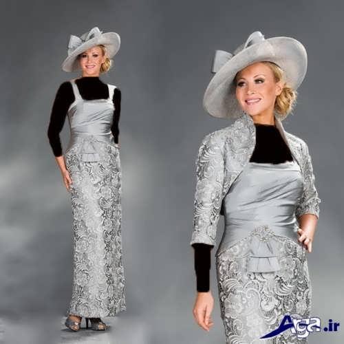 لباس شب گیپور زنانه