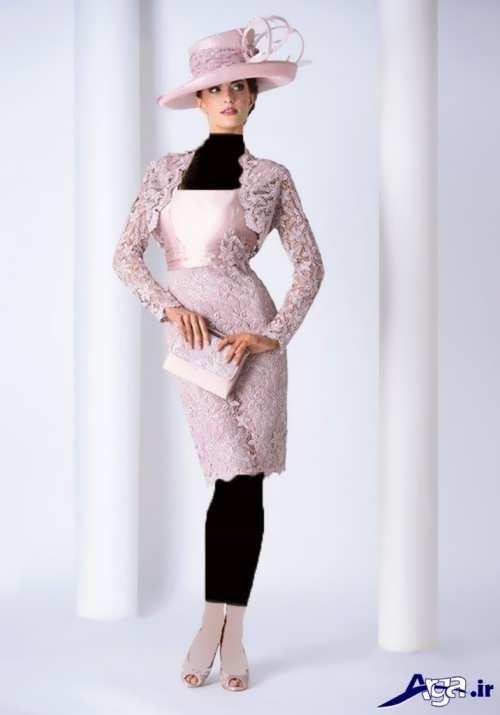 لباس شب دخترانه