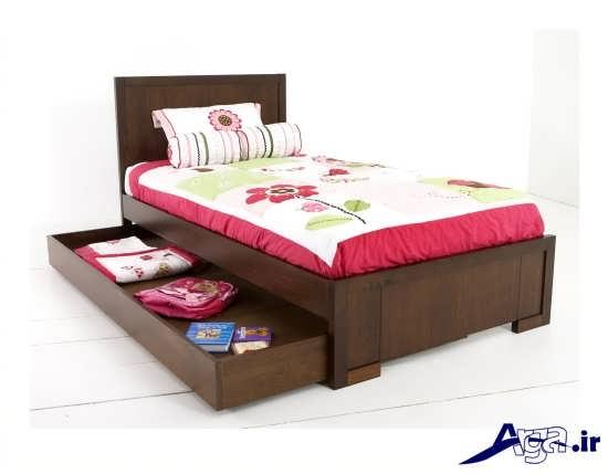 انواع مدل های تخت خواب