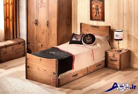 مدل های زیبا تخت خواب