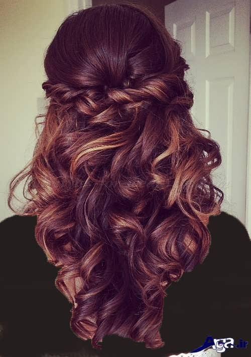مدل موهای زیبا و شیک