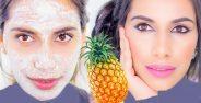 معرفی 2 ماسک آناناس