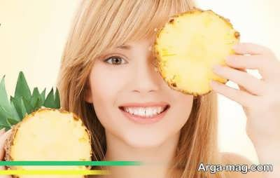 معرفی بهترین ماسک های آناناس