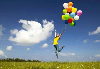 انرژی مثبت در زندگی