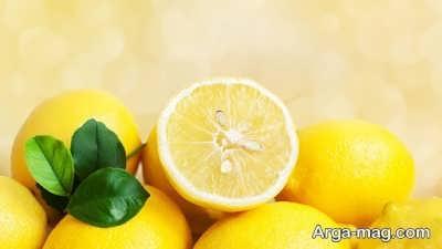 فواید بی نظیر لیمو شیرین