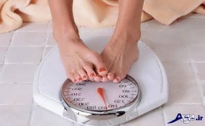 کاهش وزن با تربچه