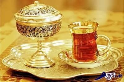 چای به خوش طعم