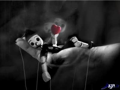 اس ام اس دل شکستن و بی وفایی