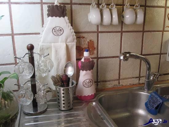 عکس انواع سرویس آشپزخانه زیبا برای عروس