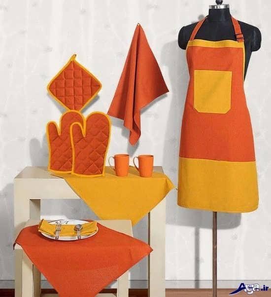 مدل هیا سرویس آشپزخانه جدید و زیبا