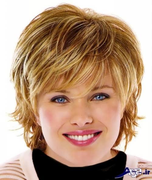 مدل موی زنانه زبیا و جدید