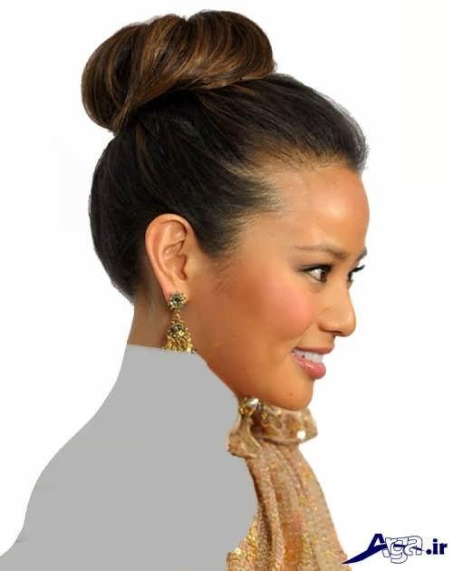 جدیدترین مدل موهای زنانه و دخترانه
