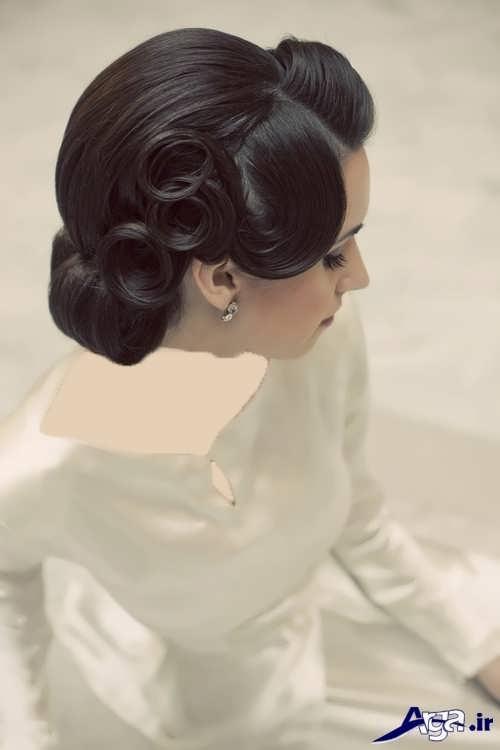 انواع مدل موهای ساده