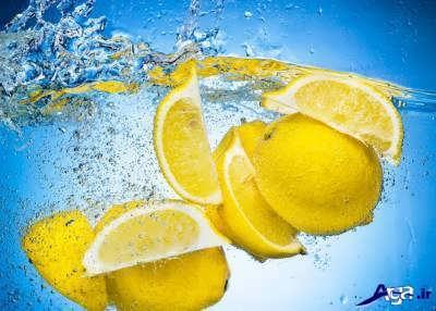 فواید لیمو شیرین