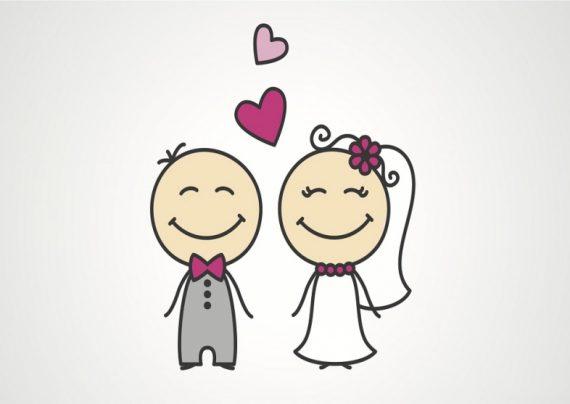متن سالگرد ازدواج عاشقانه