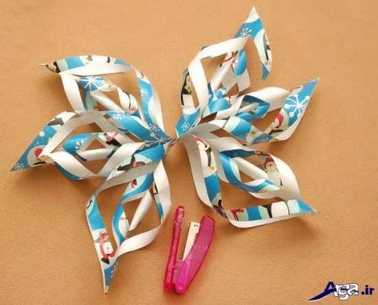 ساخت اوریگامی زیبا